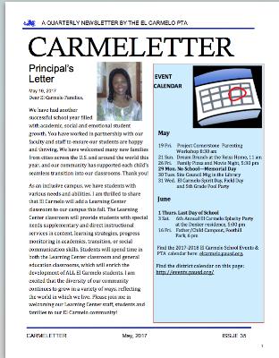 Carmeletter0517